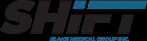 Shift Seating Logo